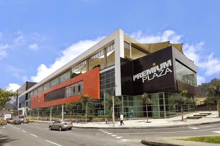 101481 - Arriendo local en Centro comercial Premium Plaza Poblado, Medellin Colombia