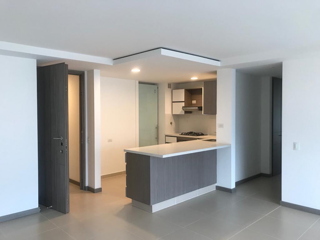 101844 - Renta Apartamento Jacarandas Otra Parte Envigado Medellin.