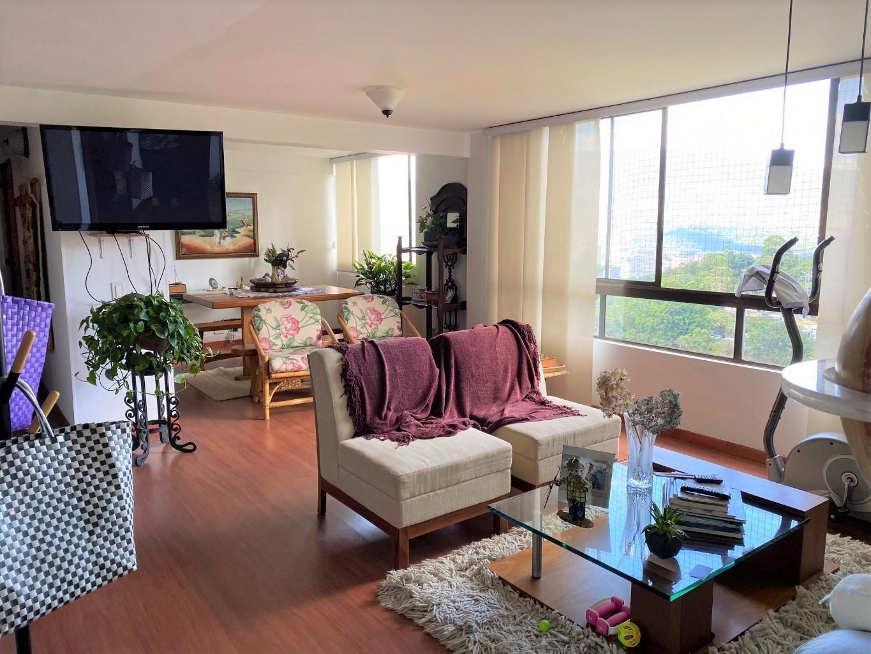 103426 - Vendo apartamento Loma del Indio Medellín