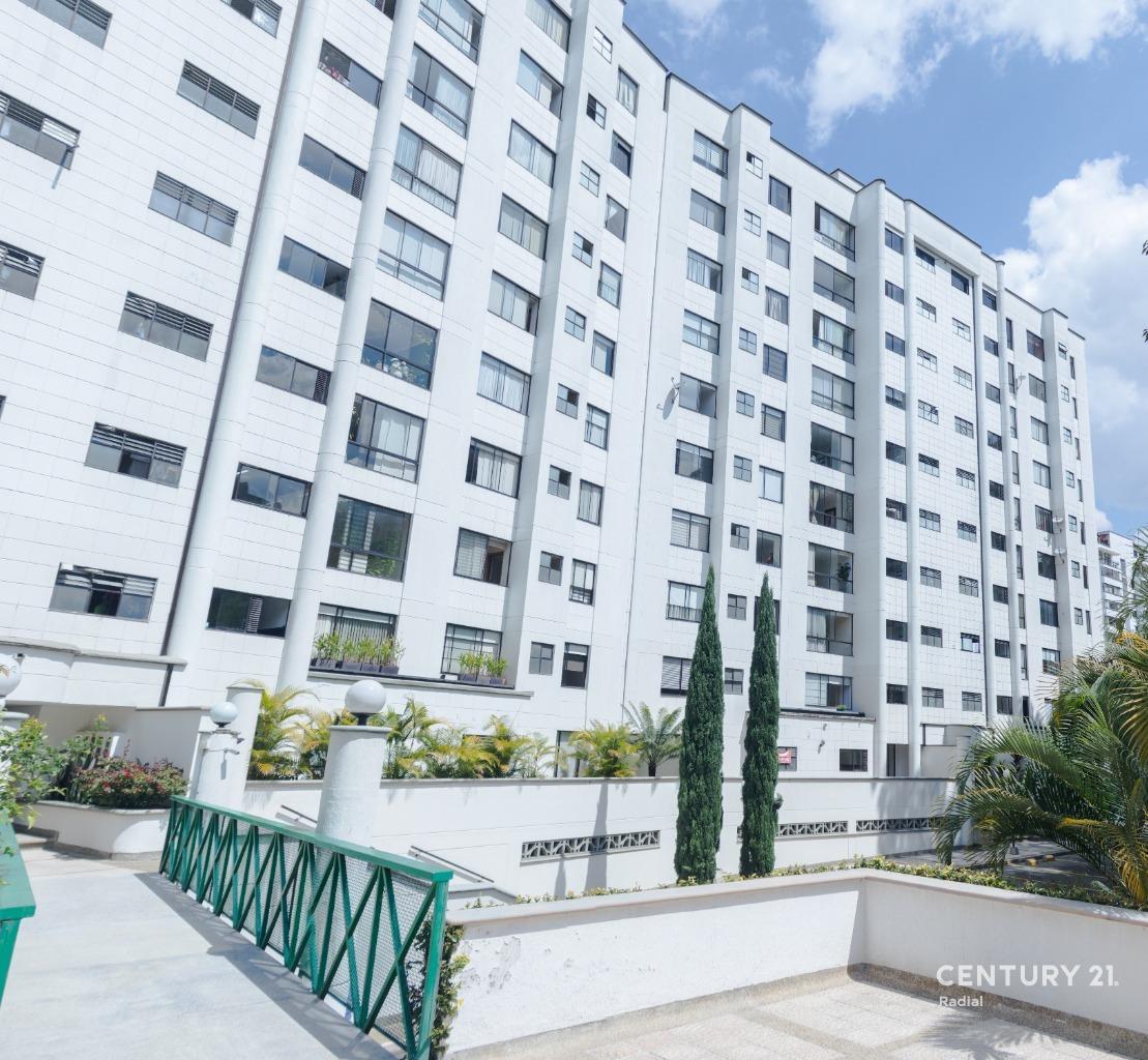103442 - Se Arrienda Apartamento Poblado  - Urbanizaciòn Florida Verde