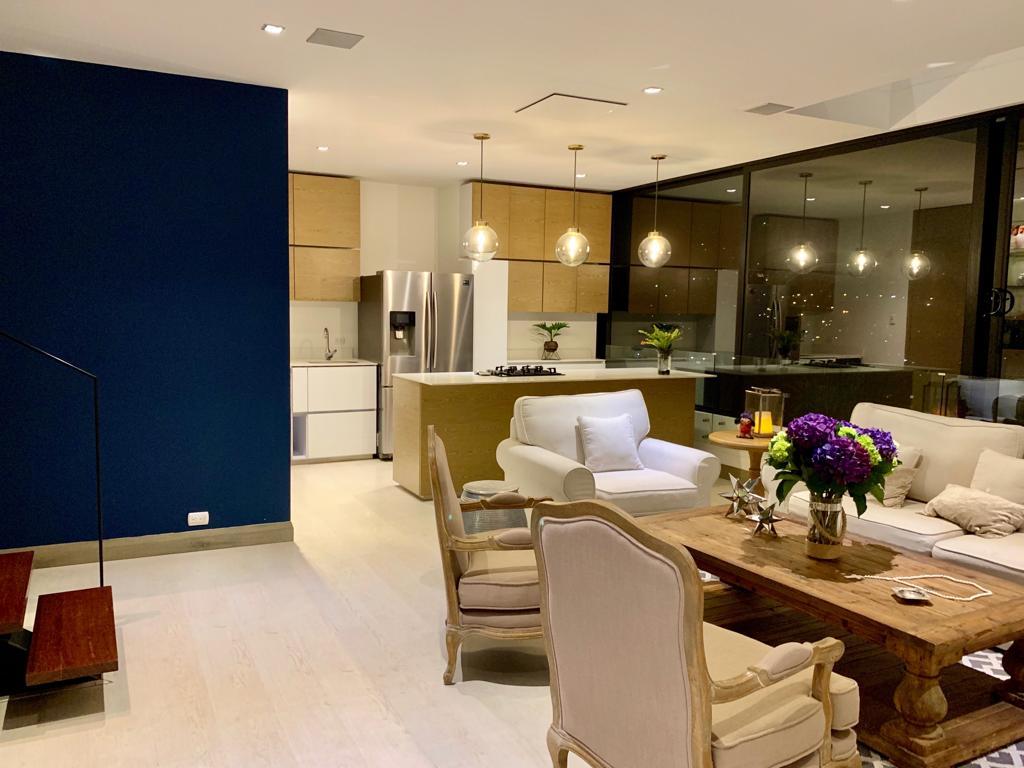 Apartamento en  El Poblado, MEDELLIN 2851, foto 1