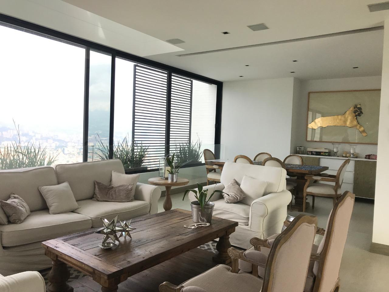 Apartamento en  El Poblado, MEDELLIN 2851, foto 2