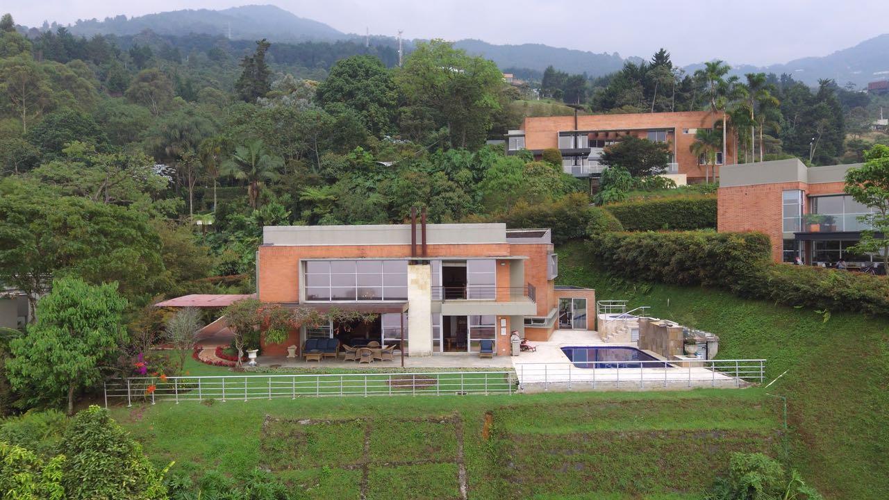 Casa en  El Poblado, MEDELLIN 2897, foto 12