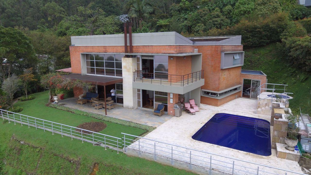 Casa en  El Poblado, MEDELLIN 2897, foto 1