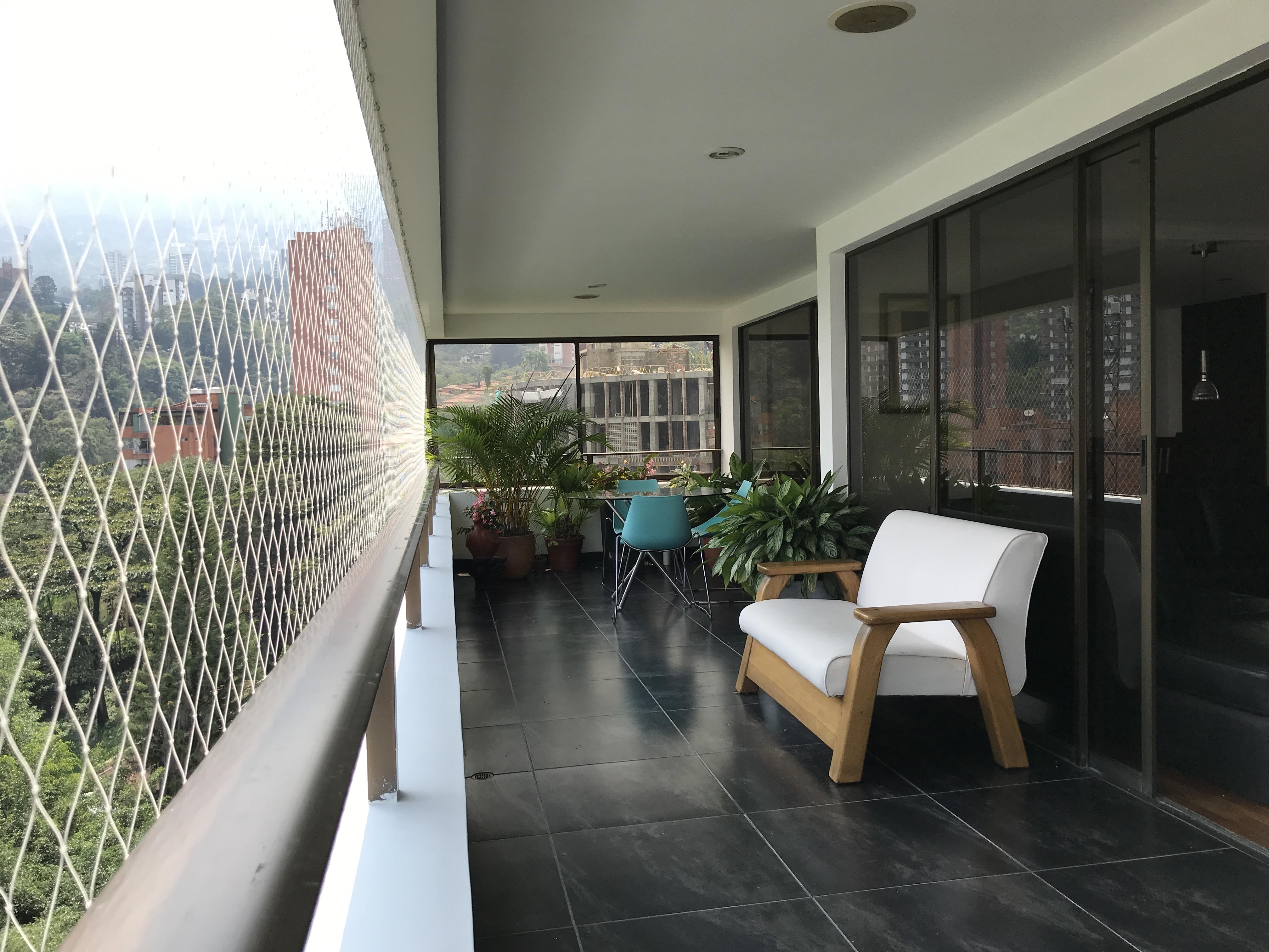 Apartamento en Medellin 630