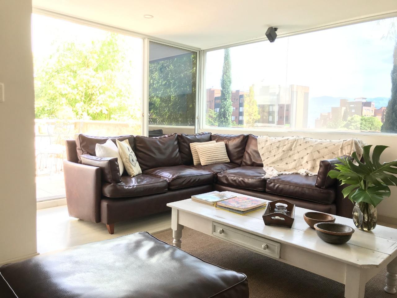 Apartamento en Medellin 599
