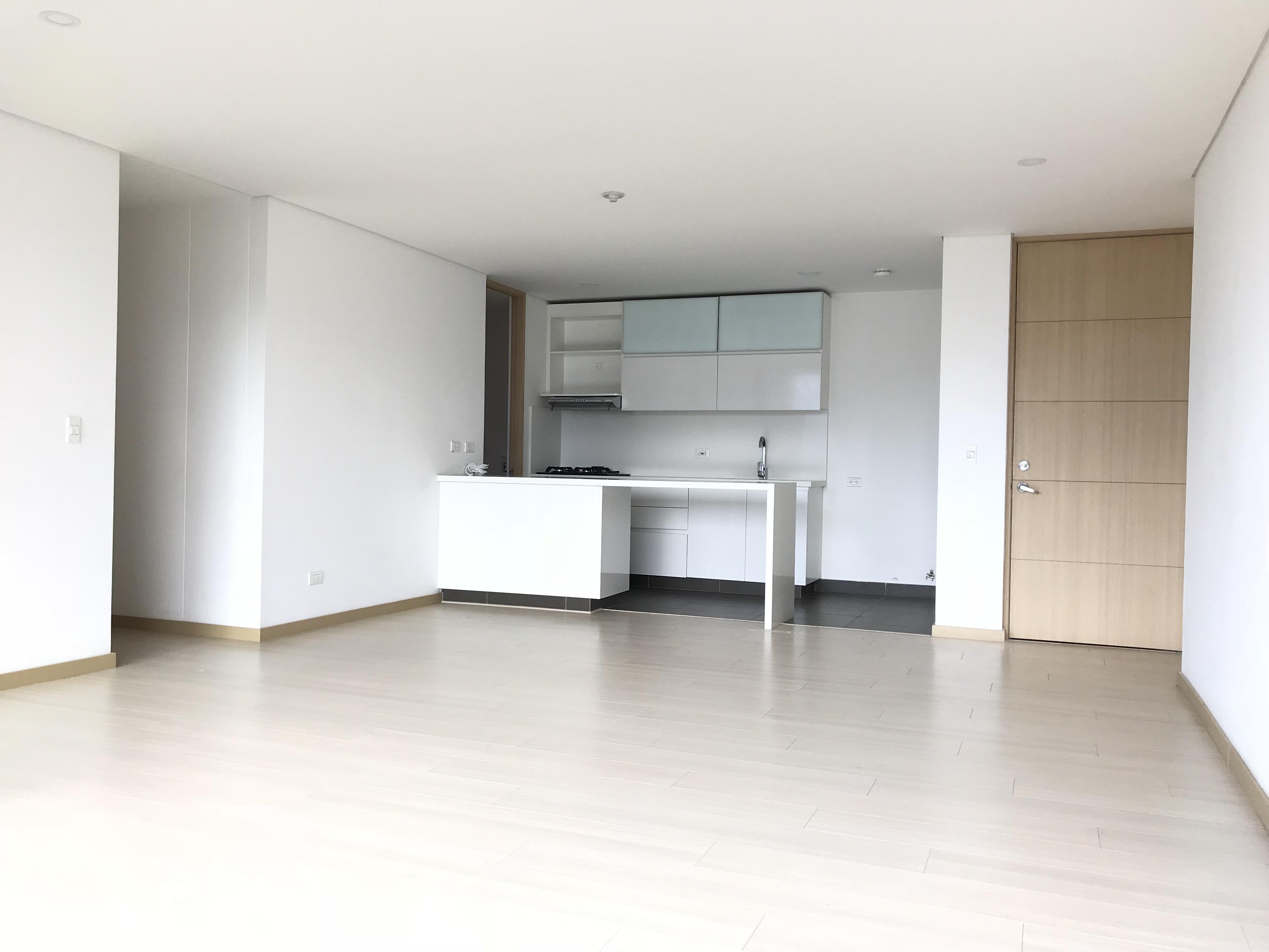 Apartamento en Medellin 108