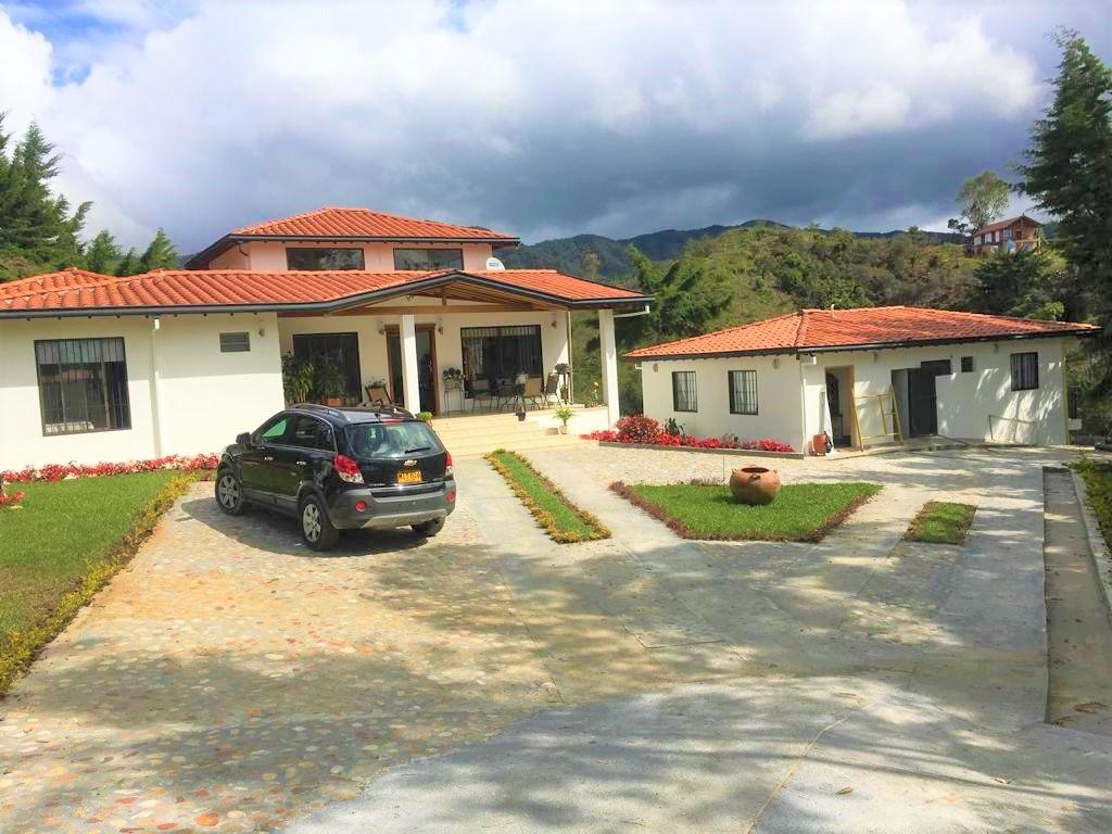 Casa en Embalse de Guatape, GUATAPE 78173, foto 3