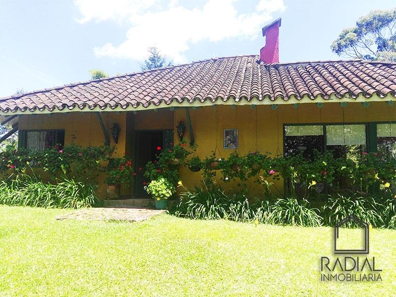 Casa en La Ceja, LA CEJA 90080, foto 1