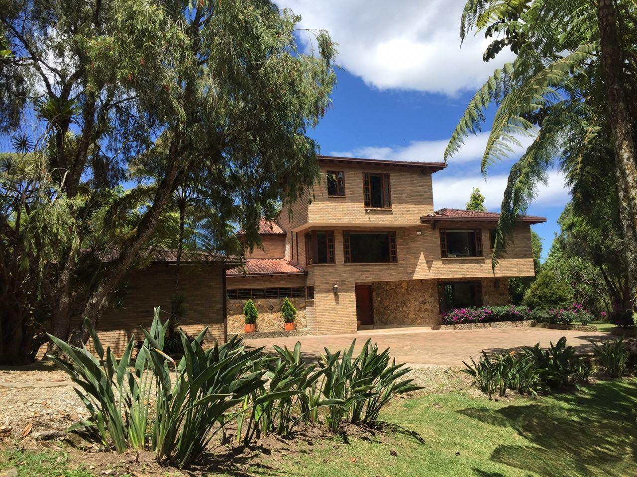 Casa en Rionegro, RIONEGRO 91273, foto 1