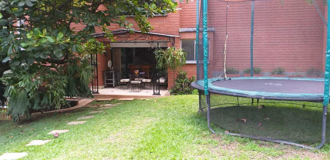 Casa en  El Poblado, MEDELLIN 91828, foto 3