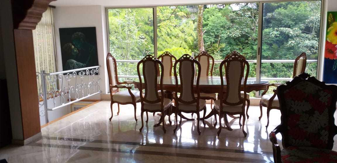 Casa en  El Poblado, MEDELLIN 91828, foto 11