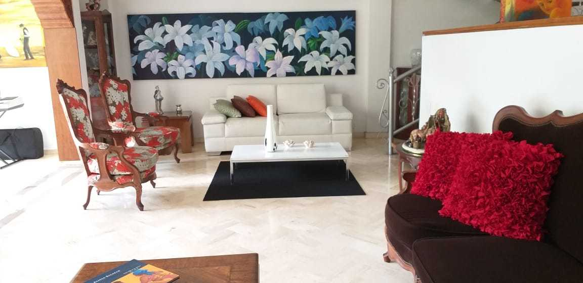 Casa en Medellin 204, foto 3