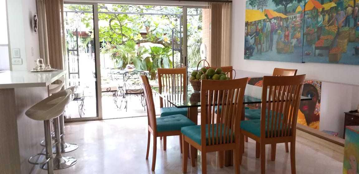 Casa en Medellin 204, foto 4