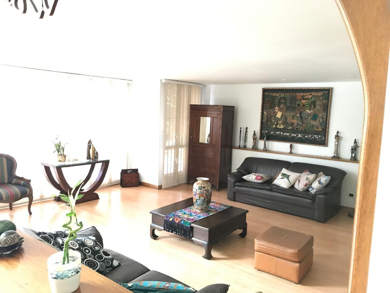Apartamento en Medellin 104