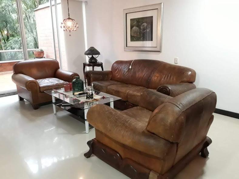 Apartamento en Medellin 92