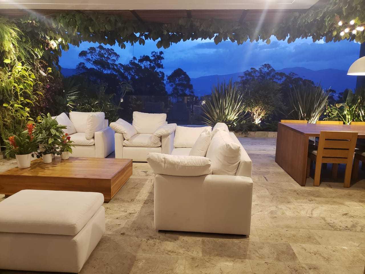 Apartamento en  El Poblado, MEDELLIN 92749, foto 1