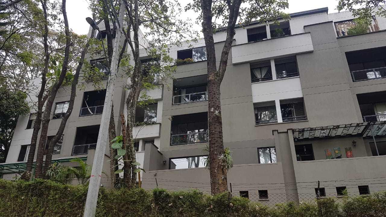 Apartamento en Medellin 387