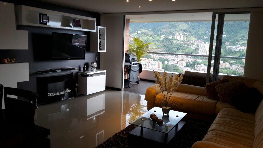 Apartamento en Medellin 539