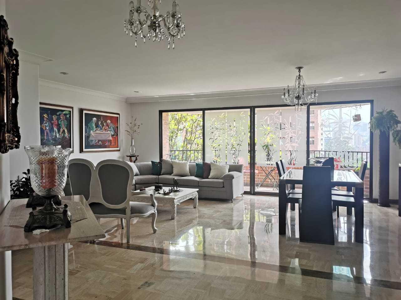 Apartamento en Medellin 438, foto 18