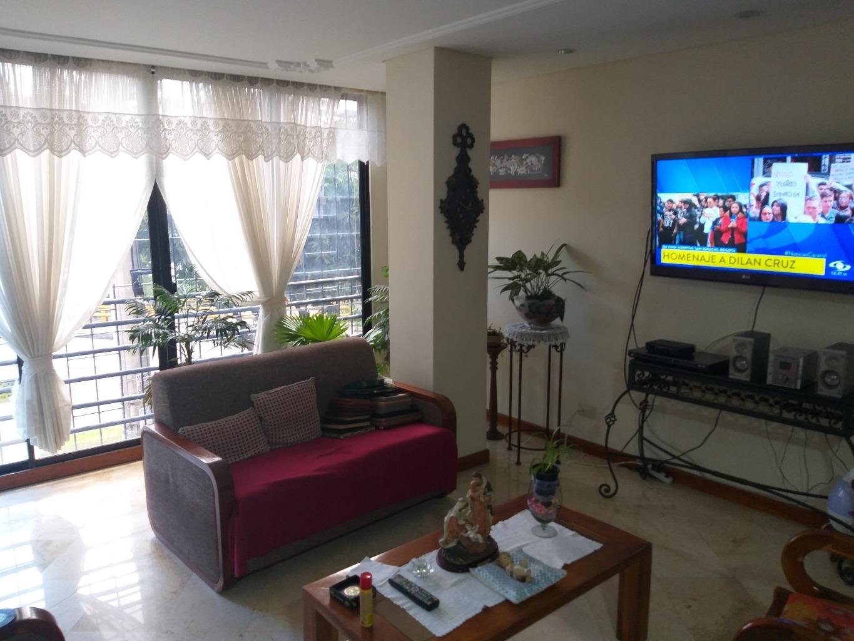 Apartamento en Medellin 489