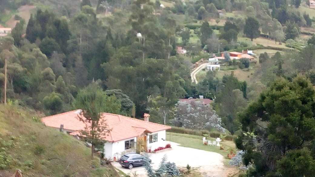 Casa en Guarne 471