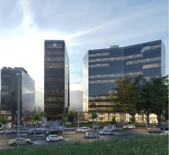 Oficina en Medellin 485, foto 1
