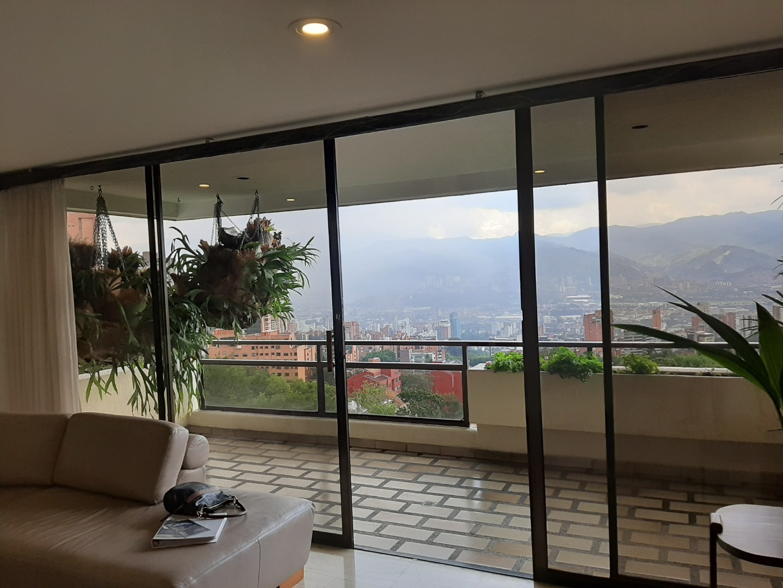 Apartamento en Medellin 504