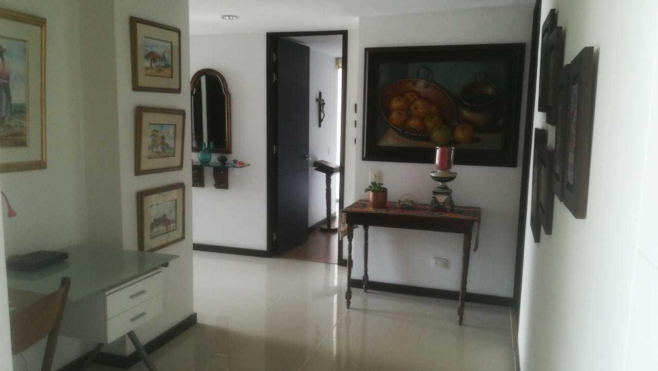 Apartamento en Medellin 670, foto 6