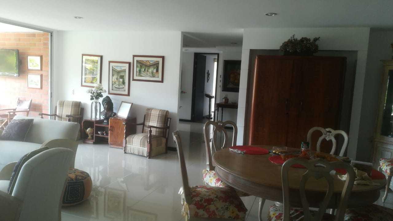 Apartamento en Medellin 670, foto 2