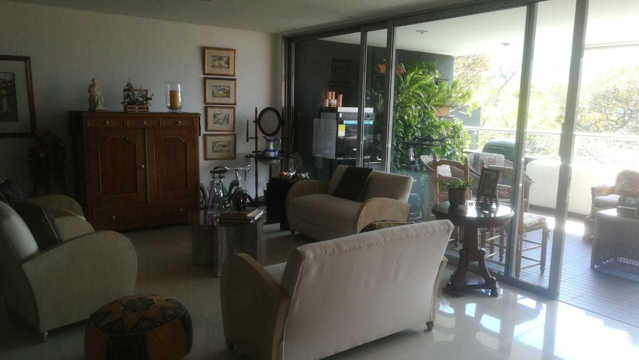 Apartamento en Medellin 670, foto 3