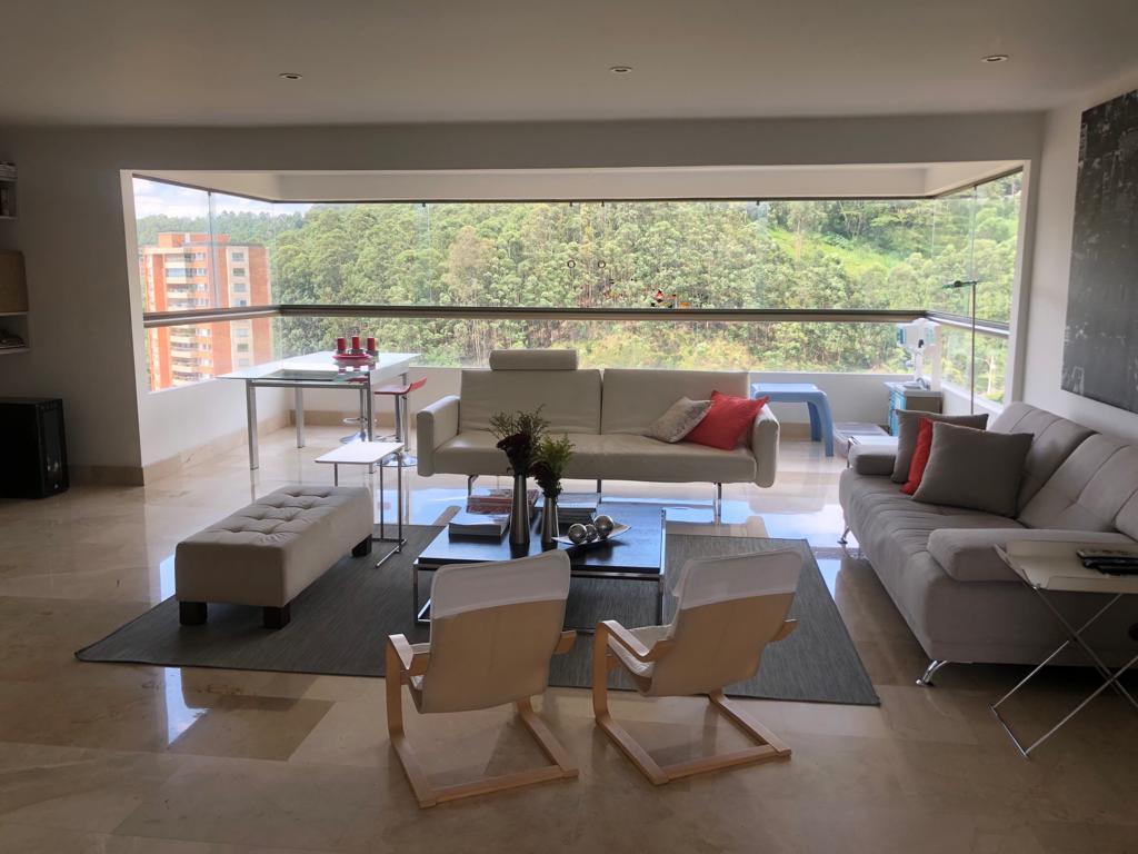 Apartamento en Medellin 594, foto 11