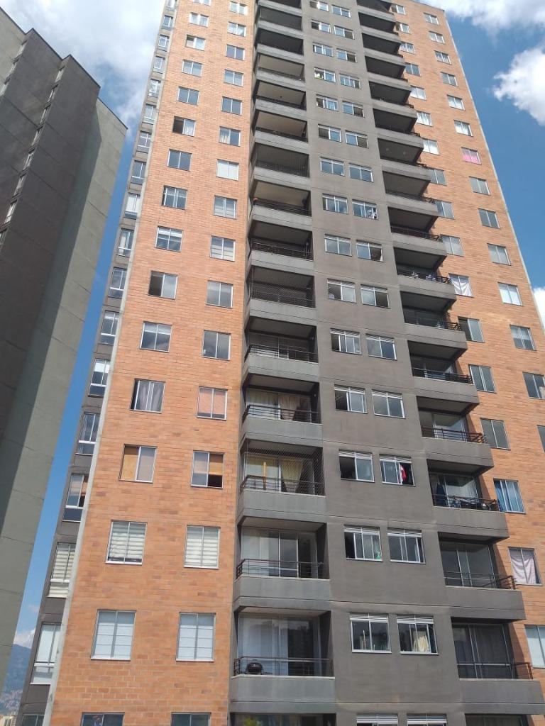 Apartamento en Medellin 596, foto 3