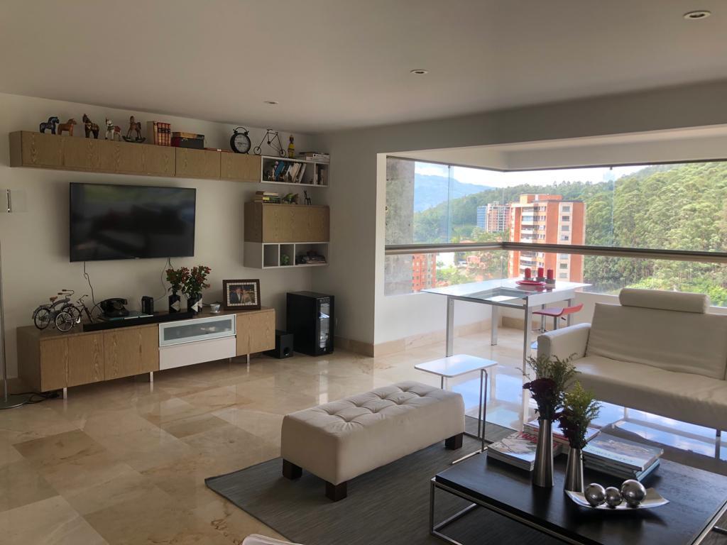 Apartamento en Medellin 597, foto 4