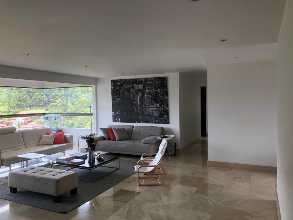 Apartamento en Medellin 597, foto 2