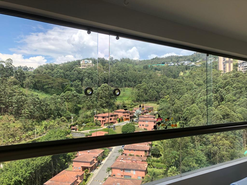 Apartamento en Medellin 597, foto 5