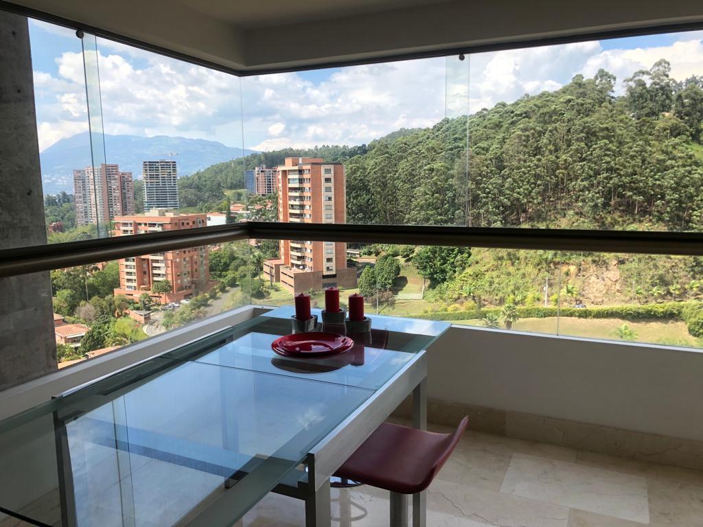 Apartamento en Medellin 597, foto 18