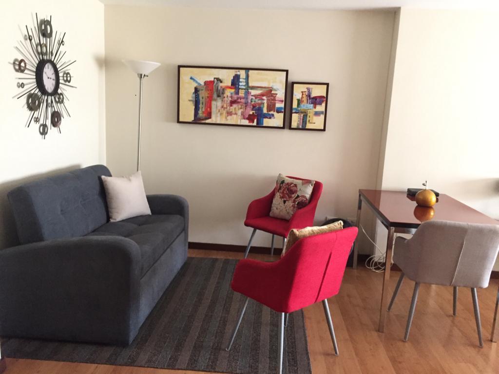 Apartamento en Medellin 634, foto 1