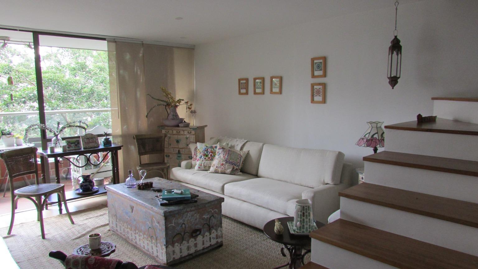 Apartamento en Medellin 673, foto 4