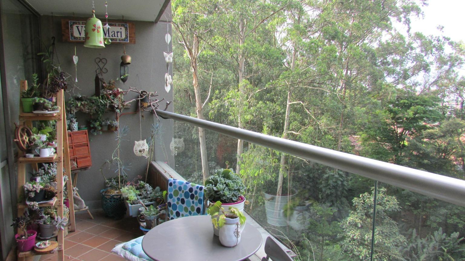 Apartamento en Medellin 673, foto 5