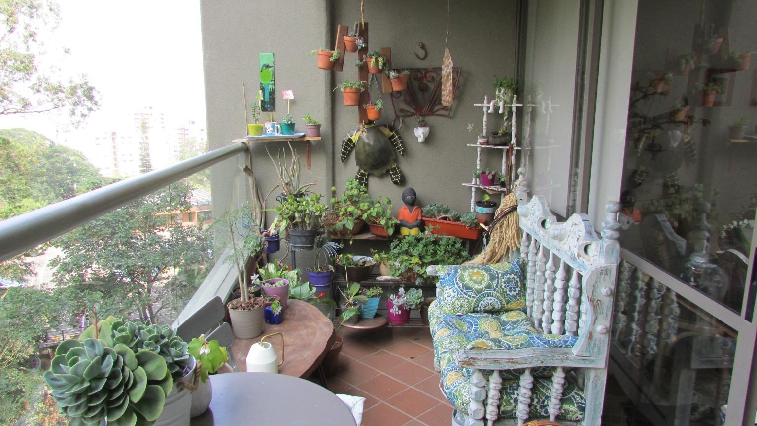 Apartamento en Medellin 673, foto 7