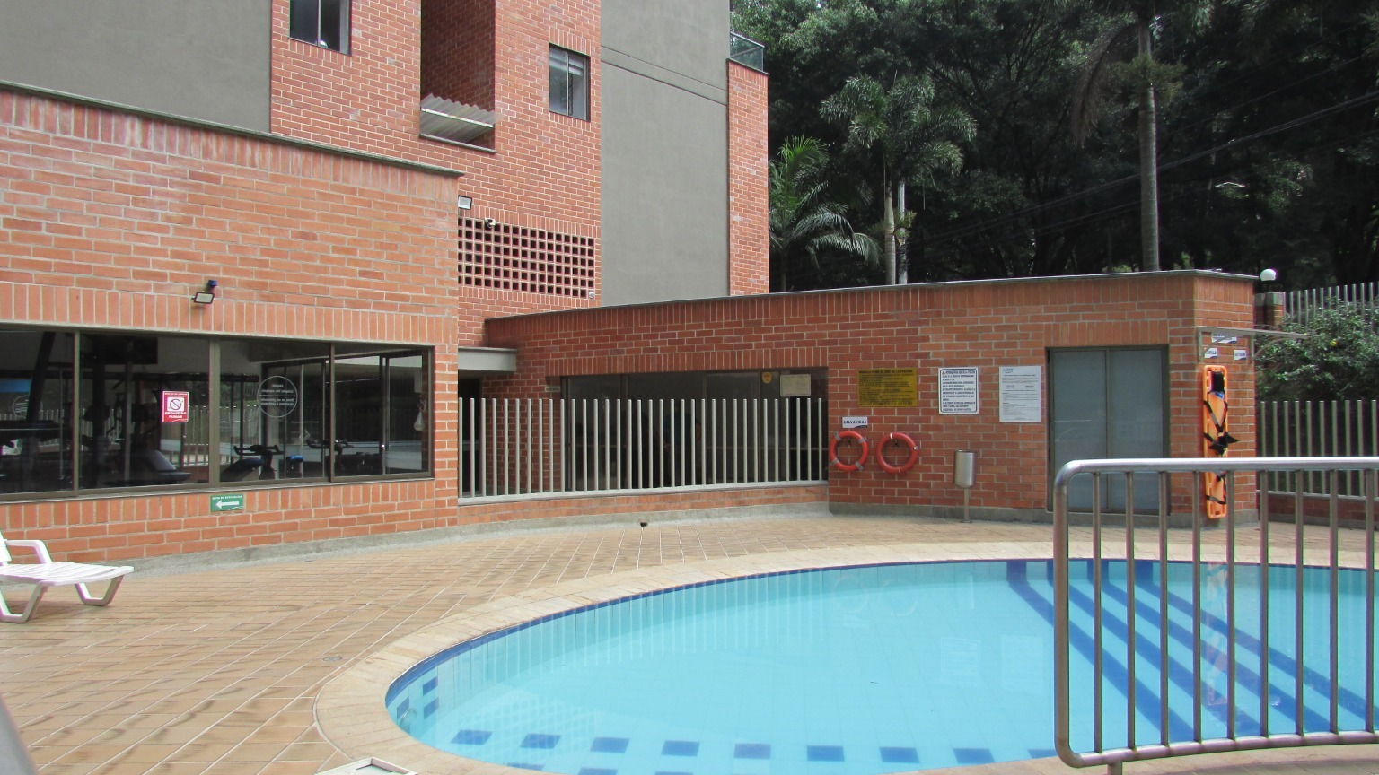 Apartamento en Medellin 673, foto 28