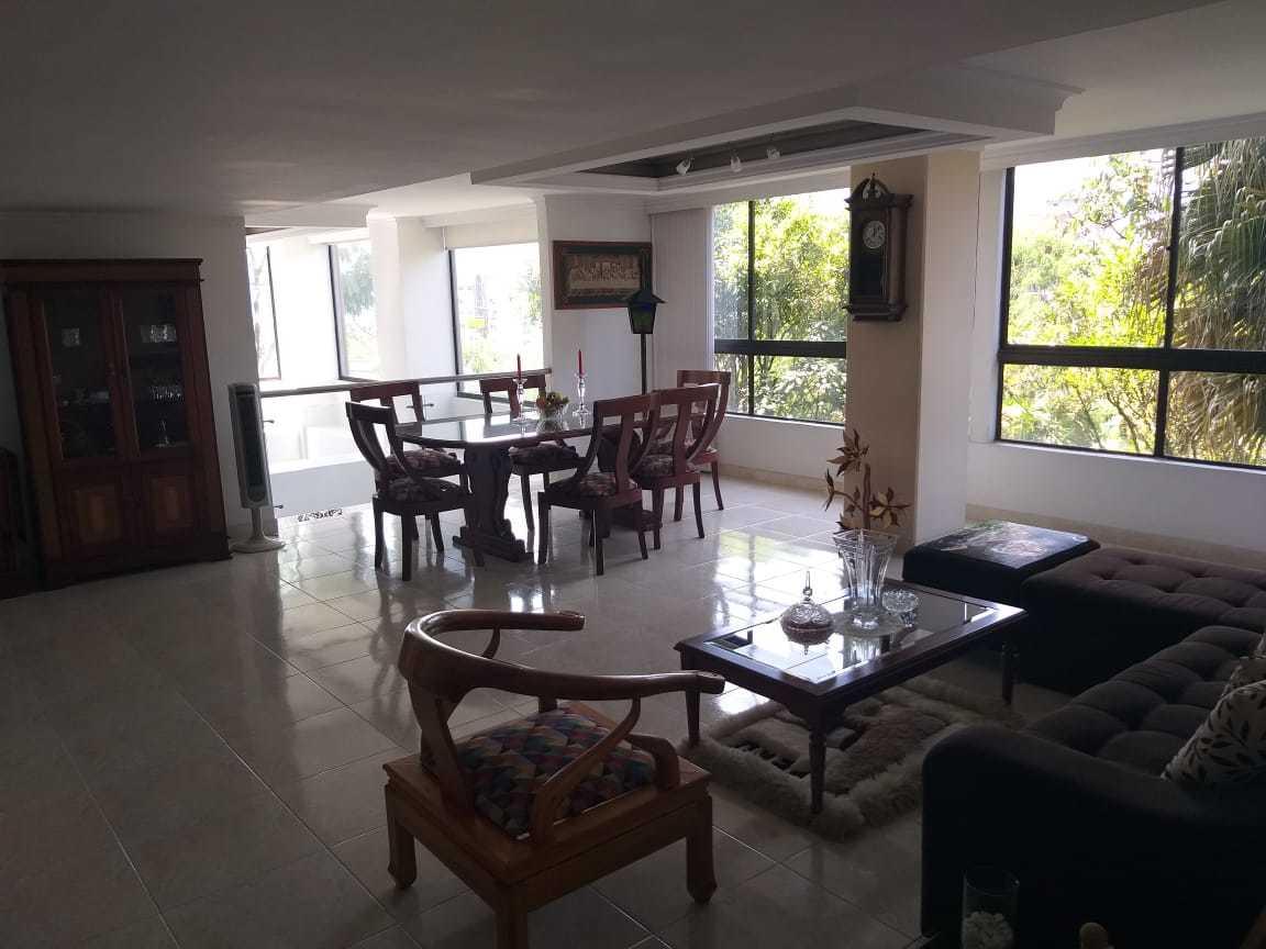 Apartamento en Medellin 635, foto 3