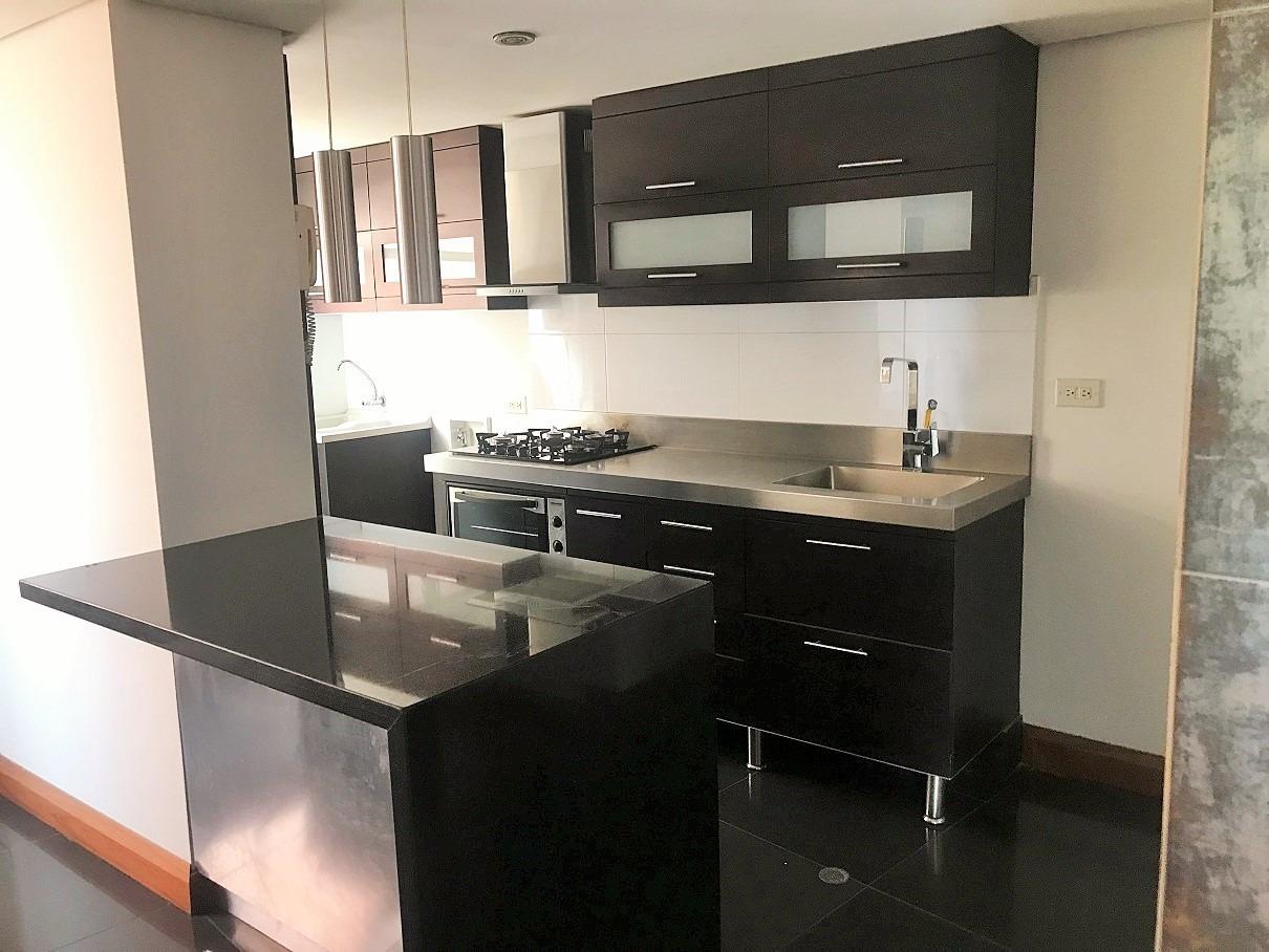 Apartamento en Medellin 676, foto 5