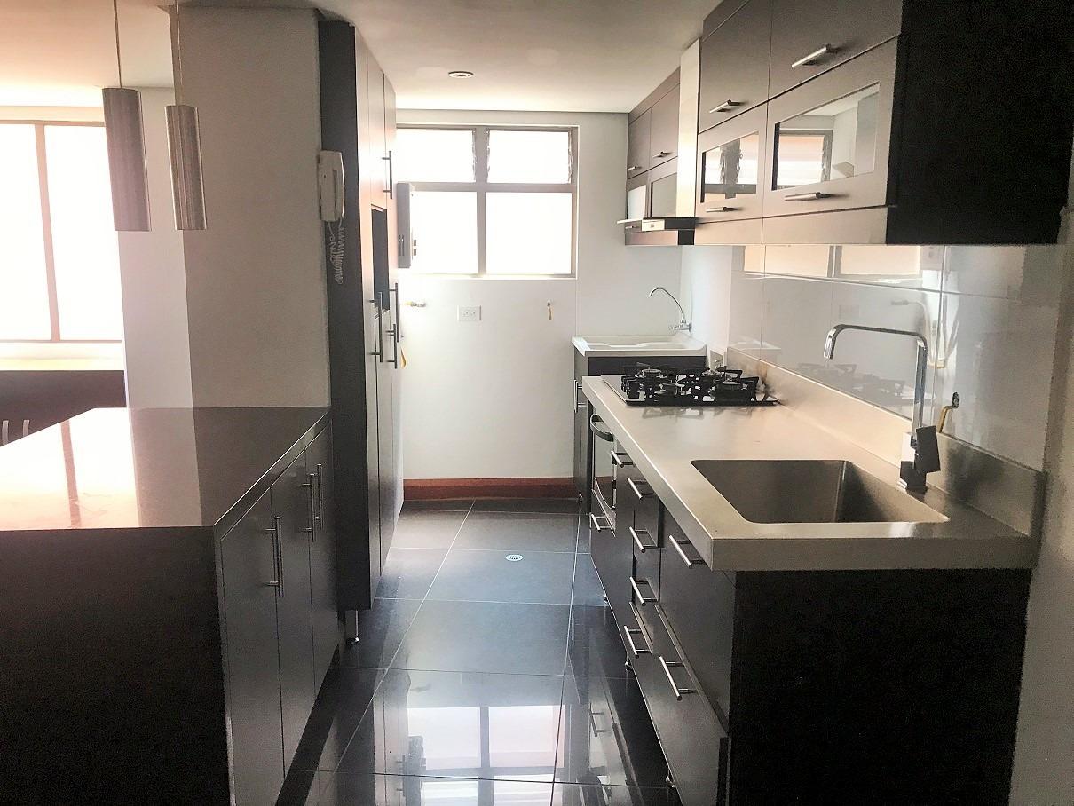 Apartamento en Medellin 676, foto 7