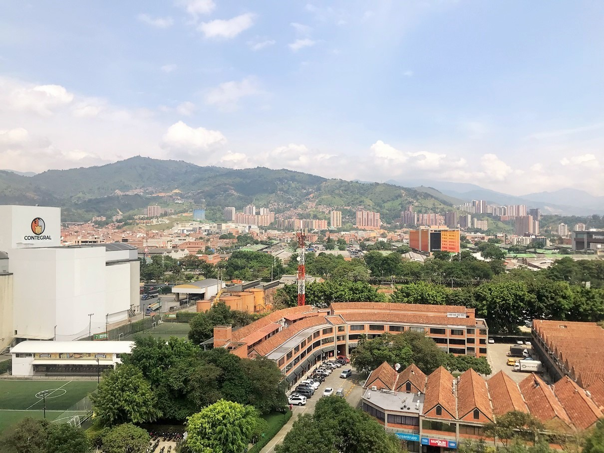 Apartamento en Medellin 676, foto 2