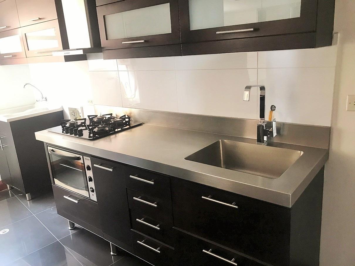 Apartamento en Medellin 676, foto 15