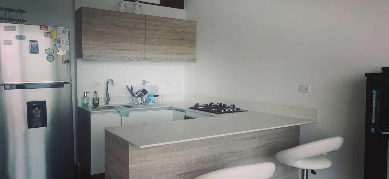 Apartamento en Medellin 636, foto 9
