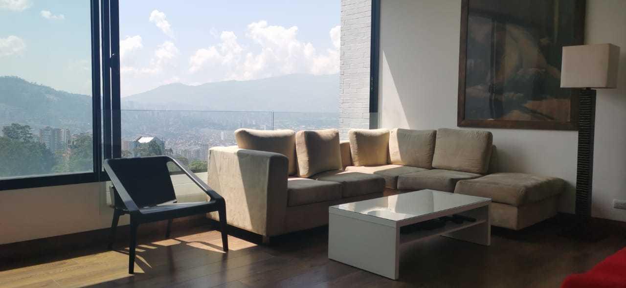 Apartamento en Medellin 636, foto 7