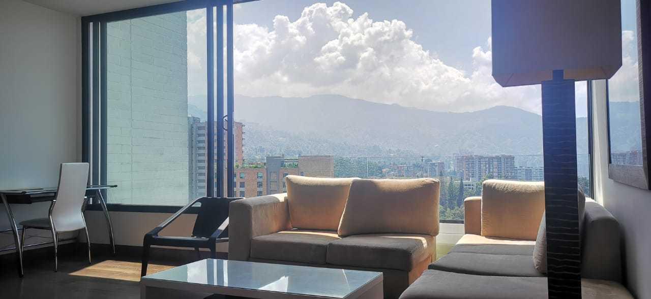 Apartamento en Medellin 636, foto 3